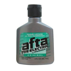 Afta Pre Shave Lotion