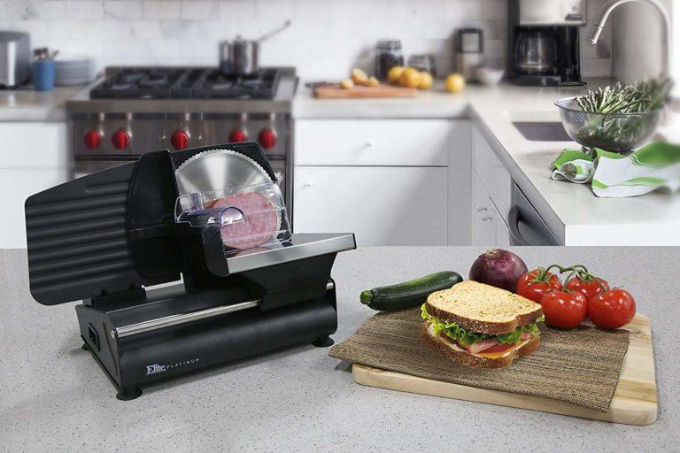 Top 10 Best Electric Meat, Bread Slicer