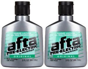 Mennen Afta Pre Shave Lotion