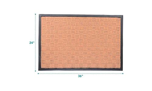 Milliard Doormat