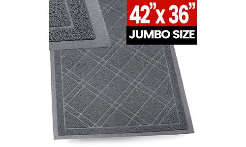Best Doormat for Home