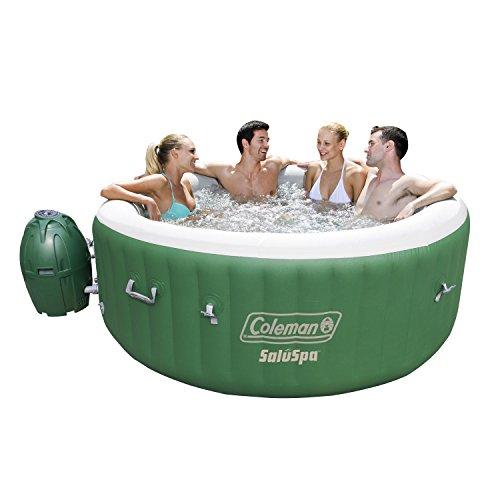 Saluspa Hot Tub