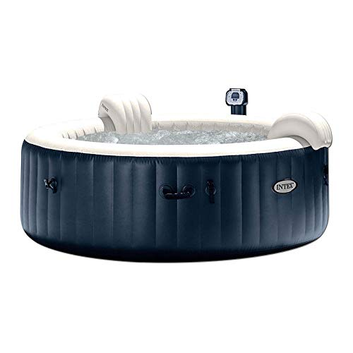 Intex 6 Person Inflatable Hot Tubs