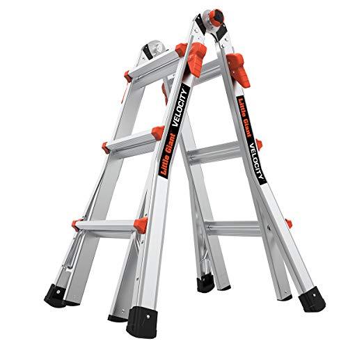 Little Giant Folding Ladder