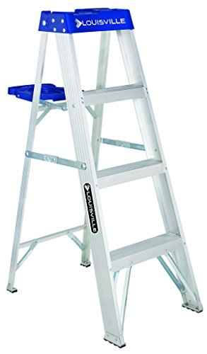 Best Folding Ladder - Louisville