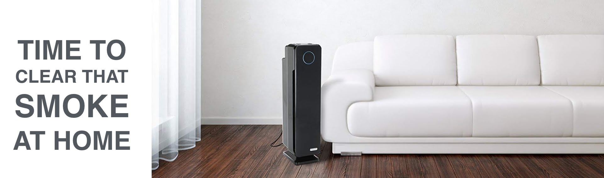 Top 5 Best Air Purifiers For Home