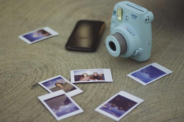 Top 5 Best Instant Cameras