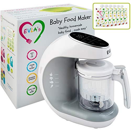 EVLA Baby Food Makers
