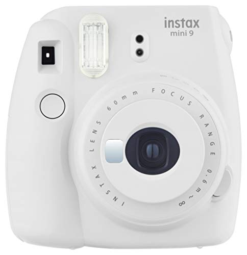 INSTAX Mini 9 - Fujifilm Instant Camera