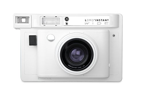 Lomography Instant Film Camera