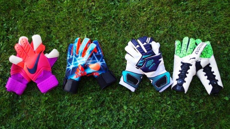 Top 10 Best Goalkeeper Gloves