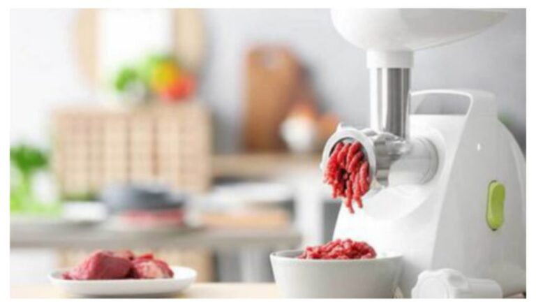Top 10 Best Stainless Steel Electric Meat Grinder