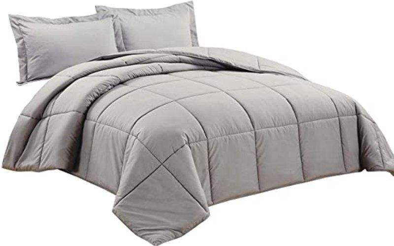 Top 10 Best Down Alternative Comforter