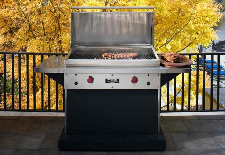 Top 10 Best Infrared Grill