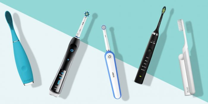 Top 10 Best Electric Toothbrushes