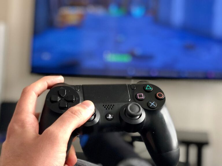 Top 10 Best Games to Play on PS4