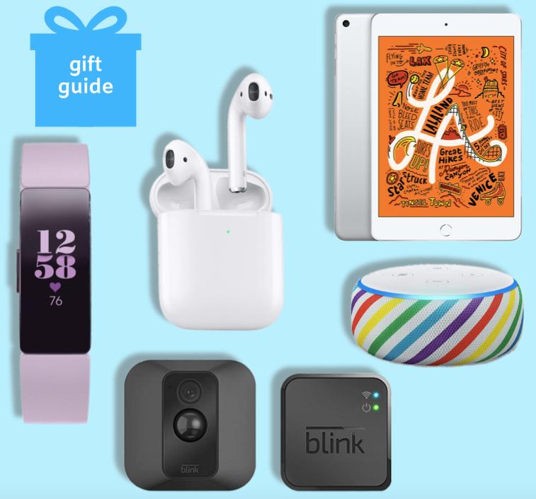 Tech Gadgets Gift in 2020