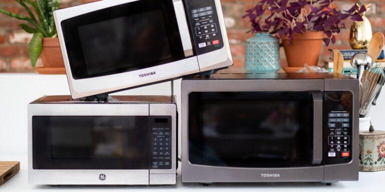 Top 10 Best Microwave Oven
