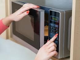 How do Microwave Ovens work?