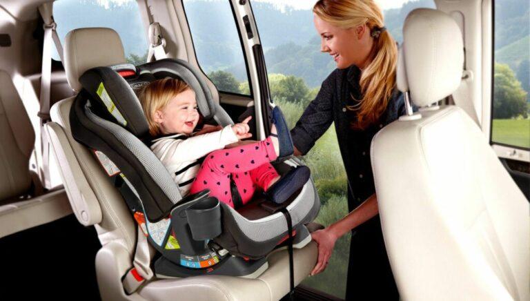 Top 10 Best Baby Car Seats