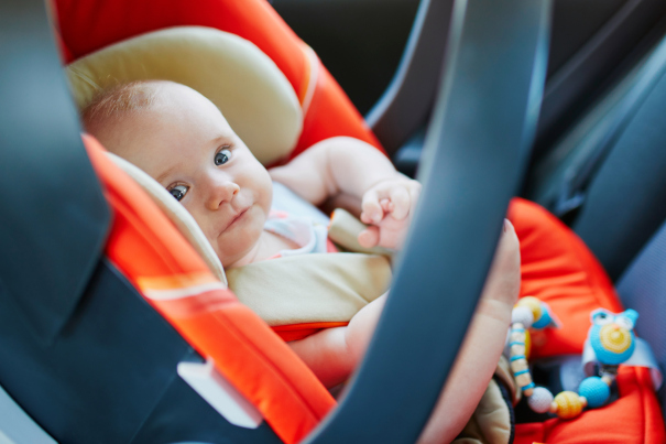 How to Choose the Right Baby Car Seat – Buying Guide?