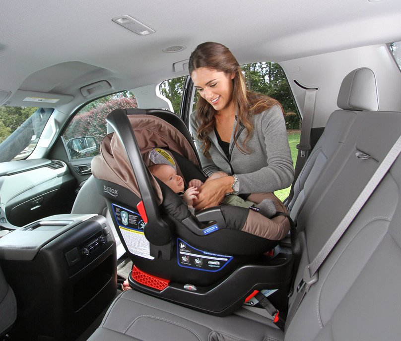Why you might want a baby car seats?