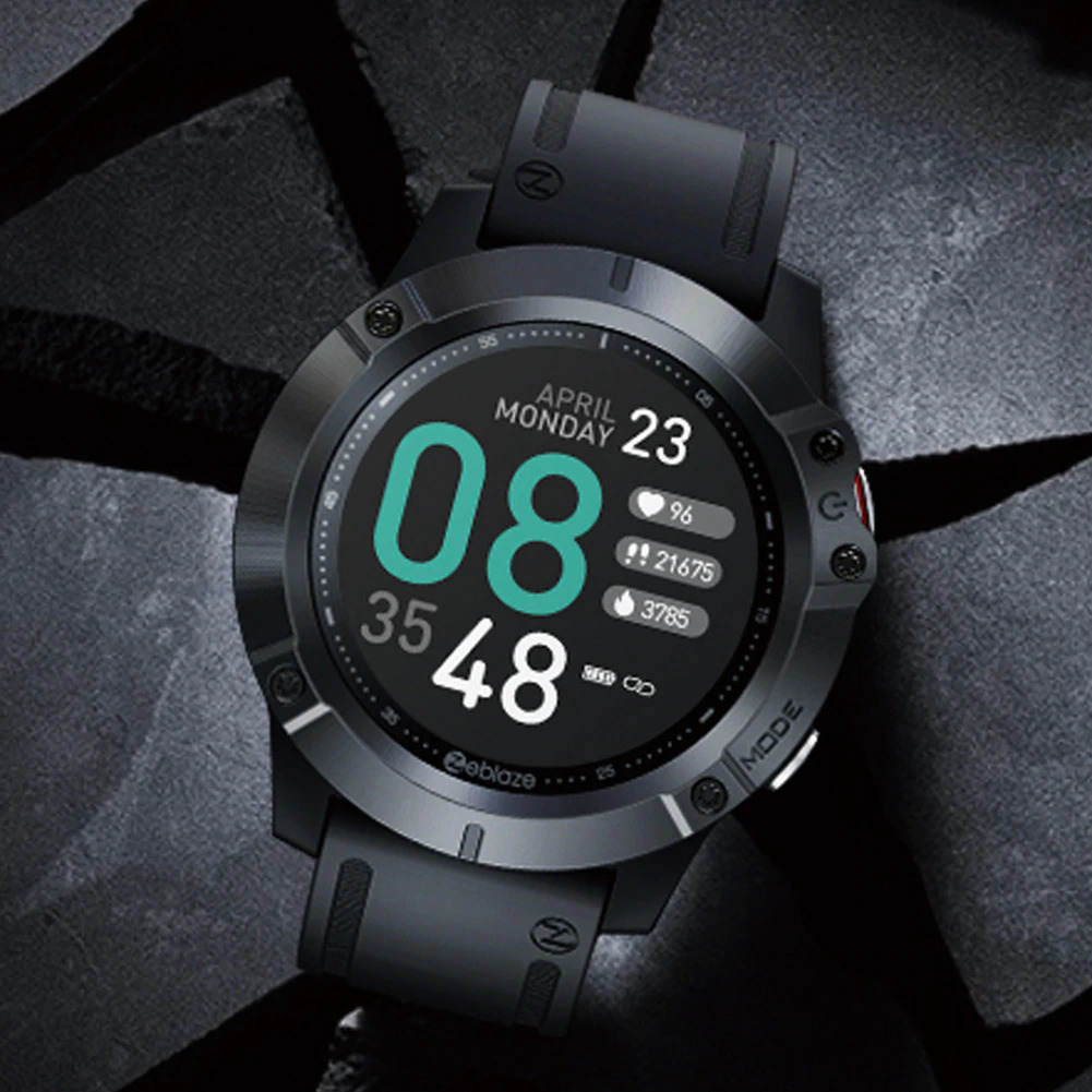 What is Vibes XWatch Smartwatch?
